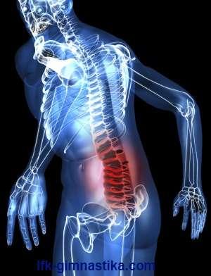 Протрузия шейного отдела позвоночника: симптомы, лечение, профилактика