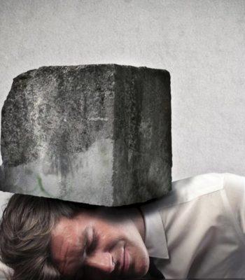 Признаки и способы лечения  хронического стресса