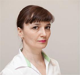 Незговорова Оксана Ивановна