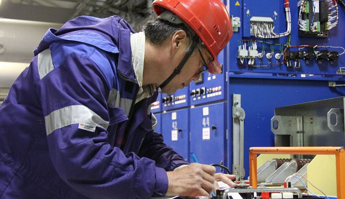 Инструментальное энергетическое обследование
