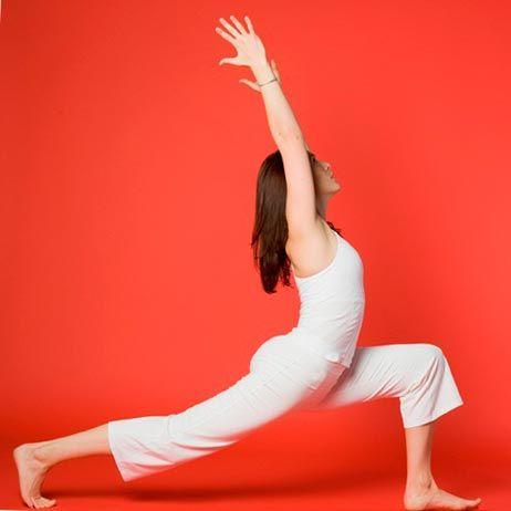 Асаны - это положения тела
