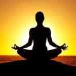 Йога от боли в суставах