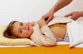 Как остановить приступ кашля у ребенка ночью