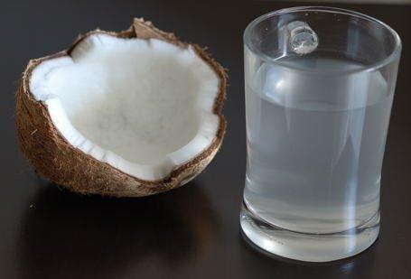 Почечные инфекции и кокосовая вода
