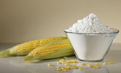 Дополнительные ингредиенты в препарате кукурузный крахмал