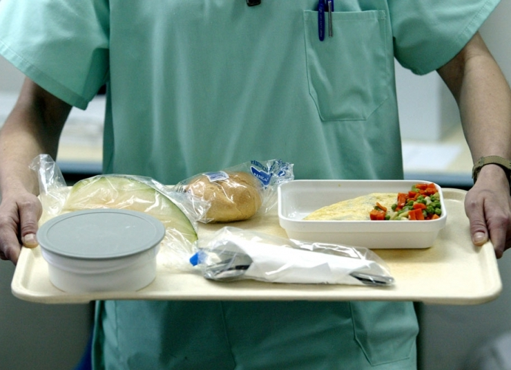 Лечебное питание после рецекции узлов