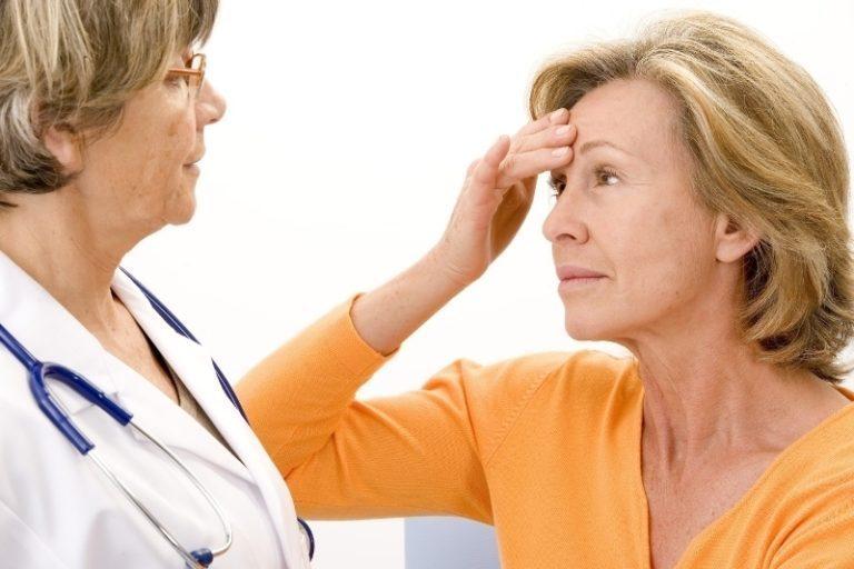 Необходимость в лечении симптомов пременопаузы.