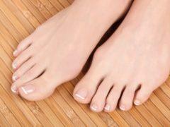 Грибок ногтей нити мицелия как лечить