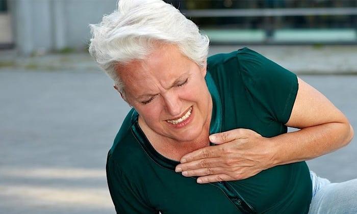 Препарат не назначают при дыхательной недостаточности