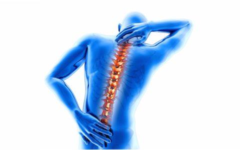 Патологический перелом позвонка: причины, методы терапии