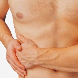 Вторичный билиарный цирроз печени
