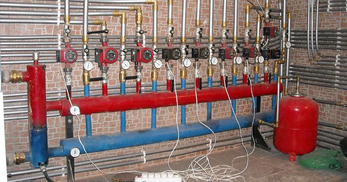 Подготовка к энергетическому обследованию