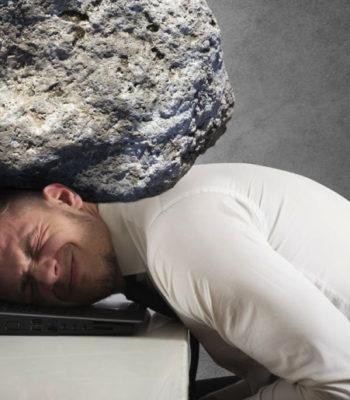 Какими бывают последствия стресса и как с ними справляться