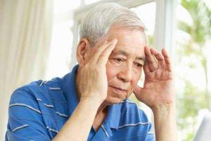 Предынсультное состояние симптомы лечение в домашних условиях