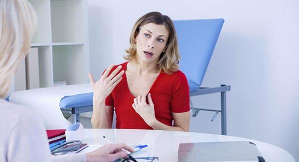 причины атрофического вагинита