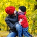 Можно ли гулять ребенку при ОРВИ?