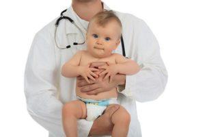 Внутриутробная пневмония у новорожденных прогноз