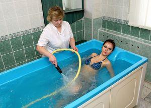 лечение в санотории