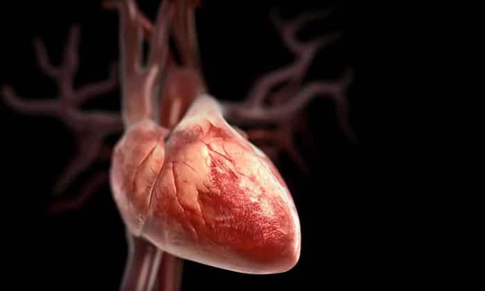 Врожденный порок сердца служит противопоказанием к применению препарата