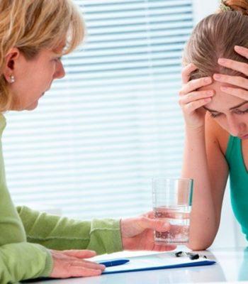 О неврозе страха: причины, признаки, и лечебные мероприятия