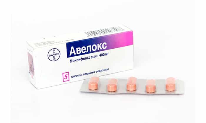 Одним из аналогов препарата Ротомокс 400 является Авелокс