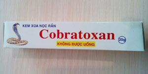cobratoxan