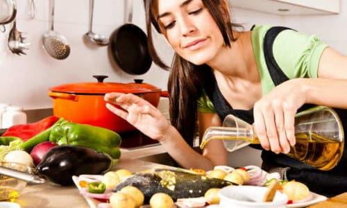 Уровень интенсивности данного процесса не снижается при одновременном приеме пищи