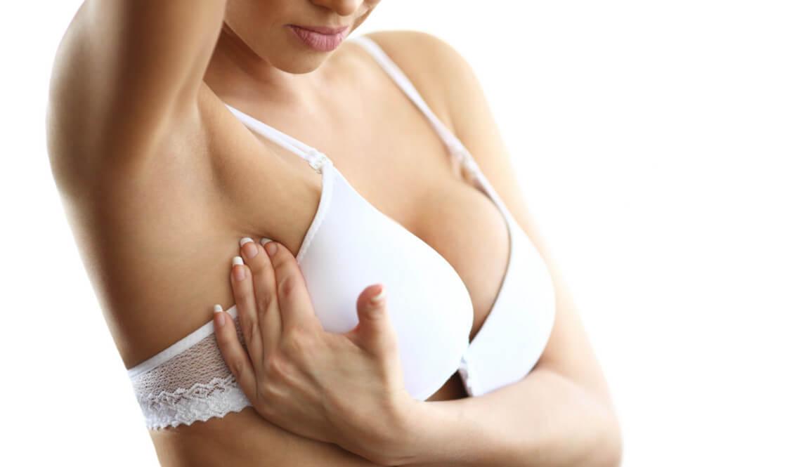 Причины боли в молочной железе: тревожные признаки