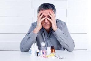 Спазмолитические препараты от головной боли