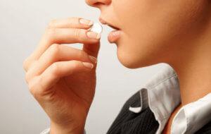 Таблетки, снимающие спазм сосудов головы