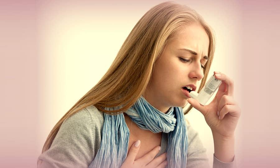 Осторожно и строго под наблюдением лечащего врача Armadine назначается при бронхиальной астме
