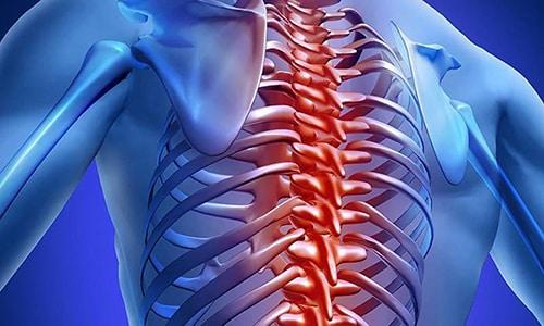 Медикамент Бенфолипен используют для комплексного лечения патологий, например для болевого синдрома разной степени, вызванного заболеваниями позвоночника