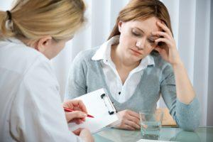 Больной умоляет доктора