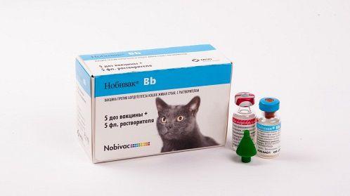 нобивак для кошек инструкция по применению