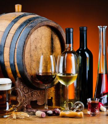 Что делать если после алкоголя сильная изжога