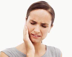 Нимесил от зубной боли