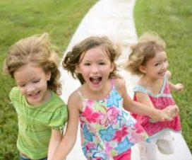 Воспитание девочек 5 лет