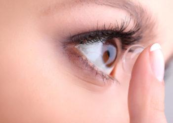 Цветные линзы для Ваших глаз