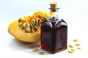 Тыквенное масло и его полезные свойства.