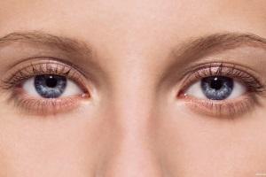Глаза и их неприятные заболевания.