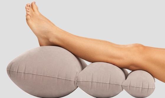 Подушки под ноги