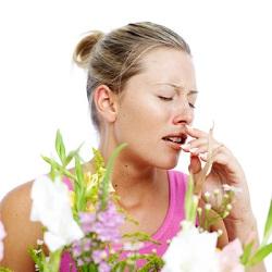 Аллергия - метод борьбы с ней.