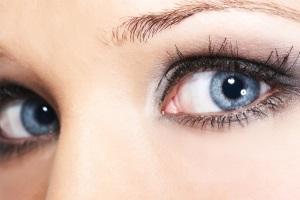Серо-голубые глаза прекрасны, но как выбрать макияж.