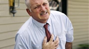 Многие причины вызывают боль в груди, давайте их рассмотрим.