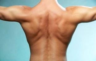 Мазь эффективная при боли в спине