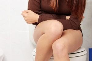 Частое мочеиспускание как признак беременности.
