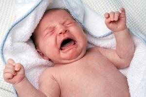 Дисбактериоз у ребенка, как его лечить.