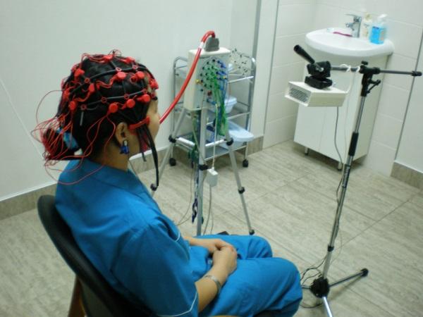 Электроэнцефалографию