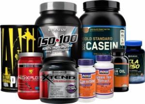Протеин для роста мышц и что это такое.
