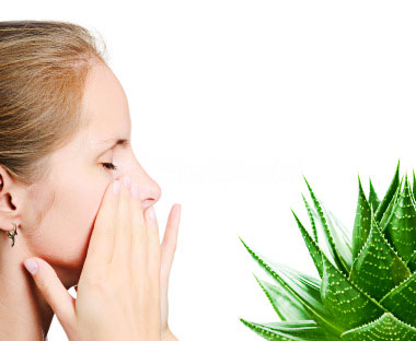 Увлажняющая питательная маска для сухой и чувствительной кожи